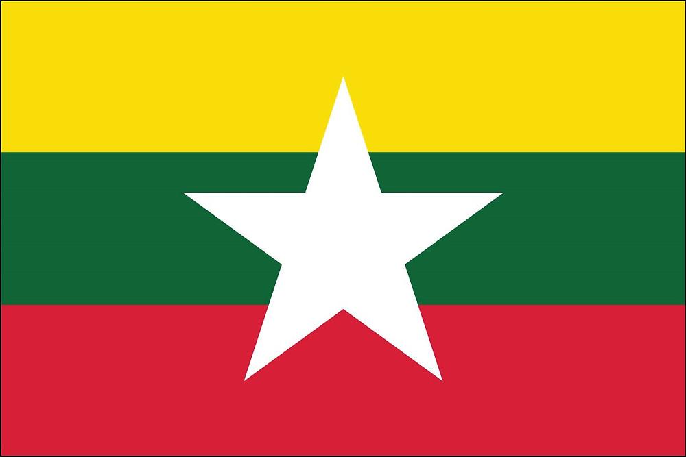 drone law regulation myanmar burma