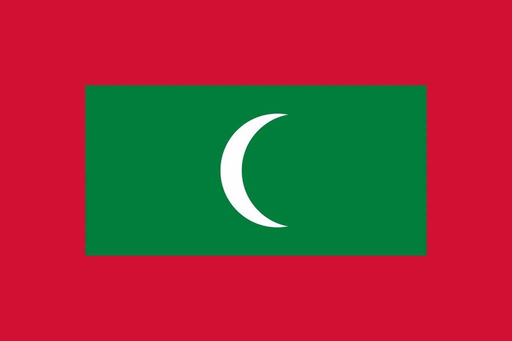 Maldives drone laws and rules
