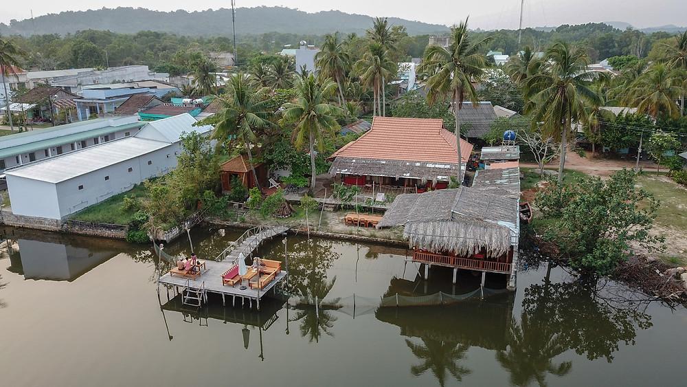 Dormstay Riverside