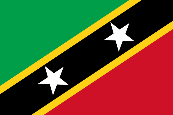 Saint Kitts and Nevis drone laws and rules