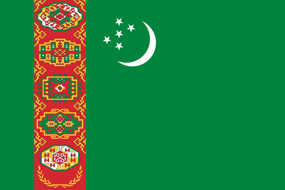 Turkmenistan drone laws and rules