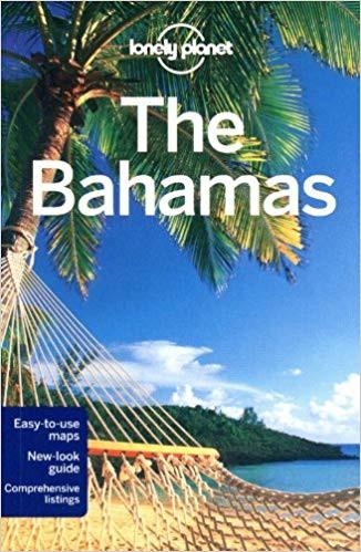 Bahamas Drone Travel Guide