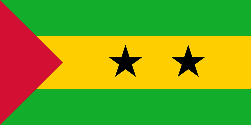 Sao Tome and Principe drone laws and rules