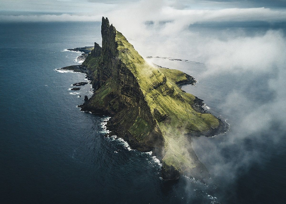 Drone laws and rules in Faroe Islands