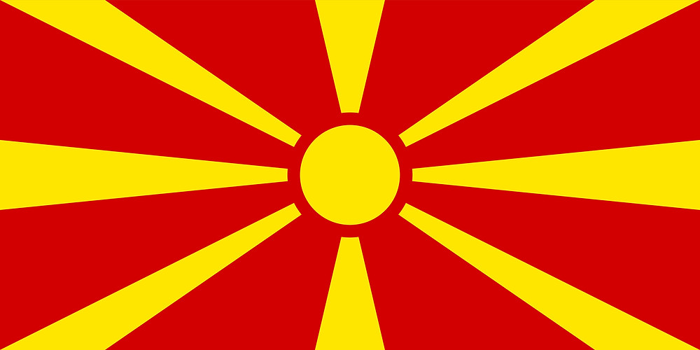 Macedonia drone laws and rules
