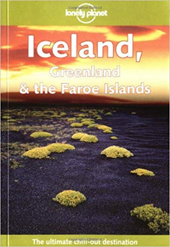 Faore Islands Lonely Planet