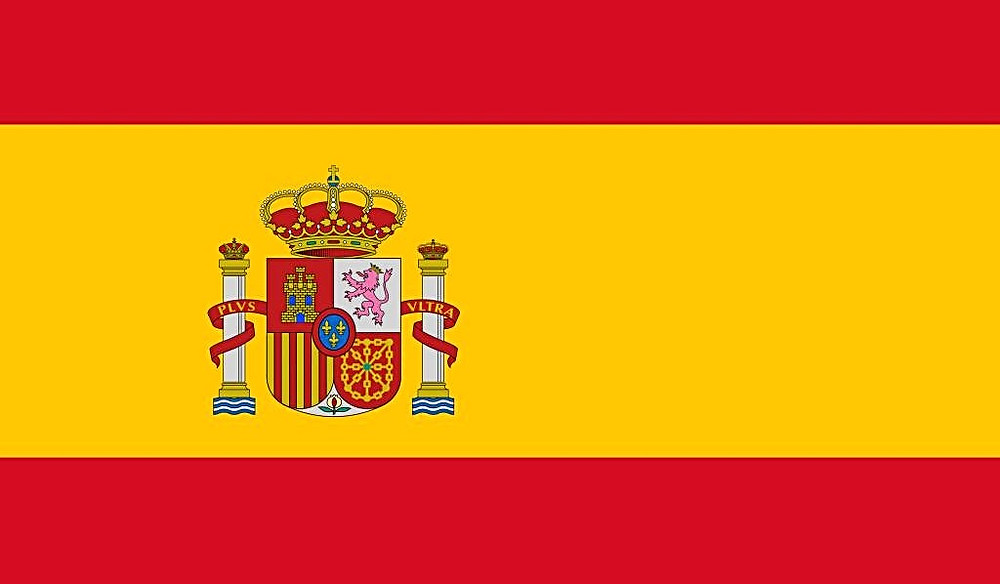 Spain drone laws and rules
