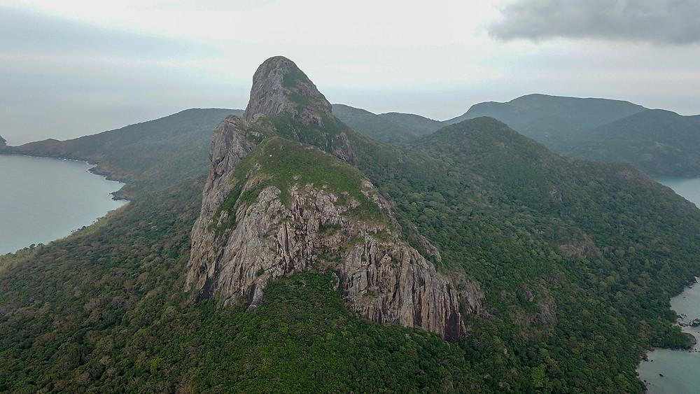 Thac Suoi Mo Reserve