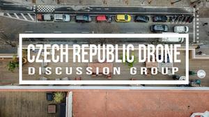 Czech Republic Drone Forum