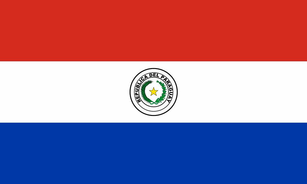 Paraguay drone laws