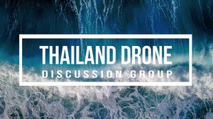 Thailand Drone Forum