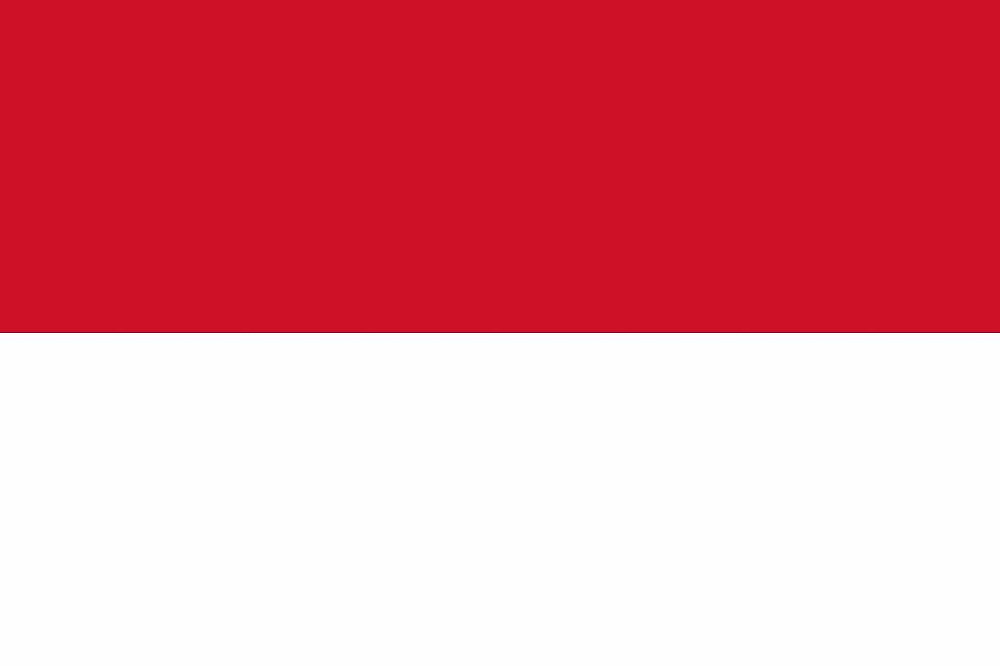 Indonesia drone laws and rules