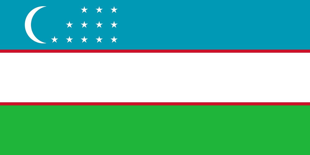 Uzbekistan drone laws and rules