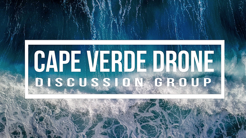 Cape Verde Drone Forum