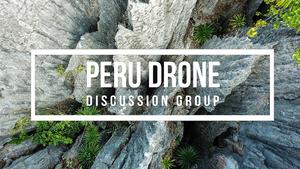 Peru Drone Forum