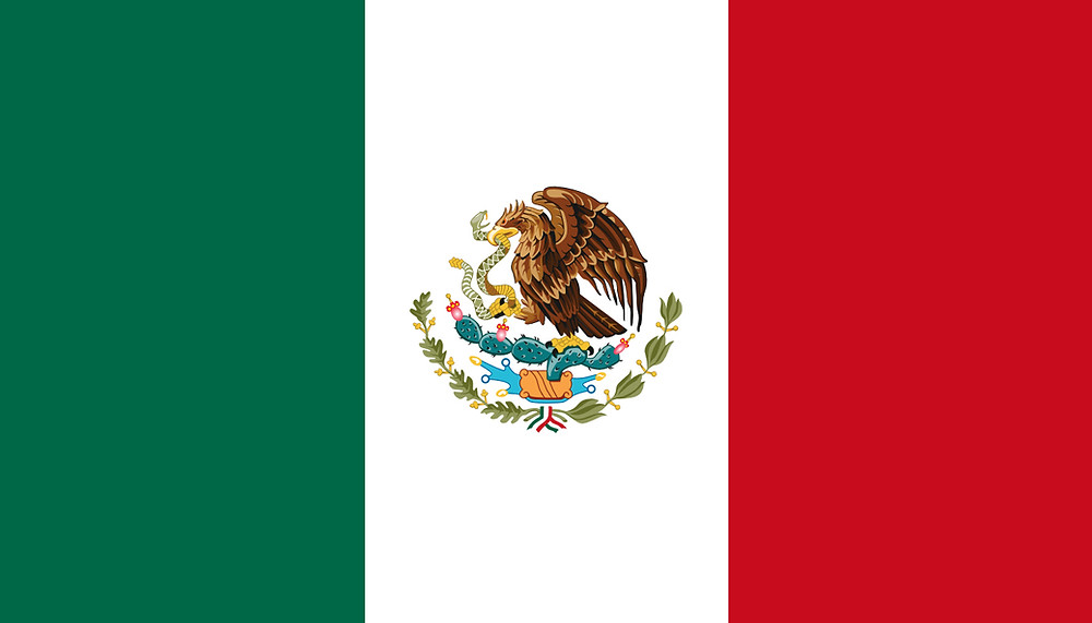 Mexico drone laws and rules