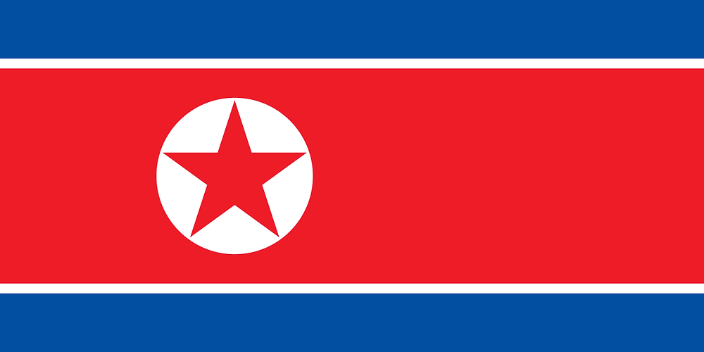 North Korea drone laws & rules