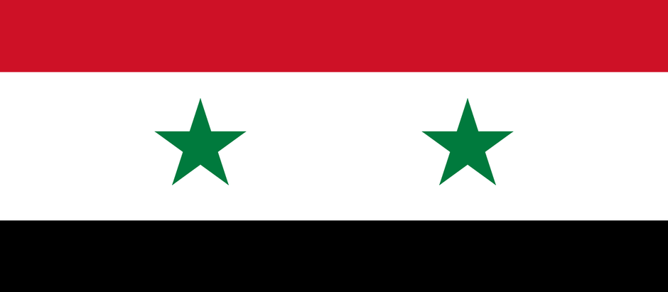 The Ultimate Guide to Syria (Damascus) Drone Laws & Rules