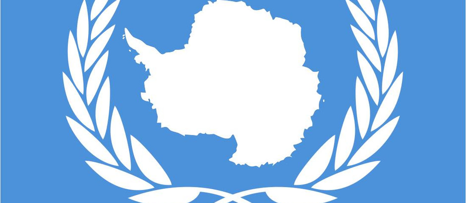 The Ultimate Guide to Antarctica Drone Laws & Rules