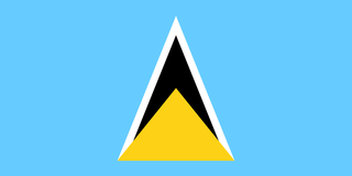 Saint Lucia drone laws and rules