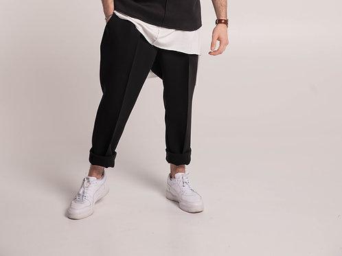 Pantalon pince  oversized Unisexe