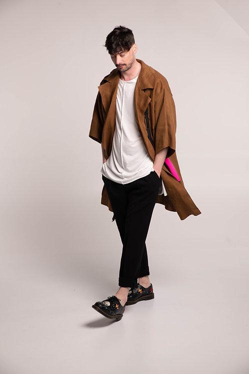 Kimono Color Block Unisexe