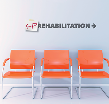WHAT IS [P]REHAB?