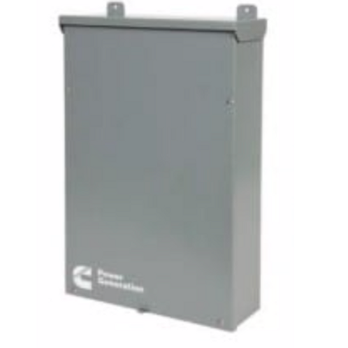 Cummins/Onan RA Series 100 Amp Service Entrance Rated Automatic Transfer Switch