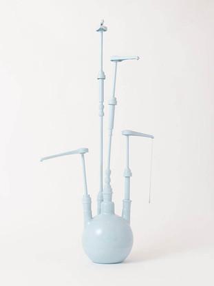 Power Pump (Ice Blue)