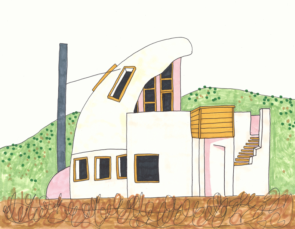 Thumb House