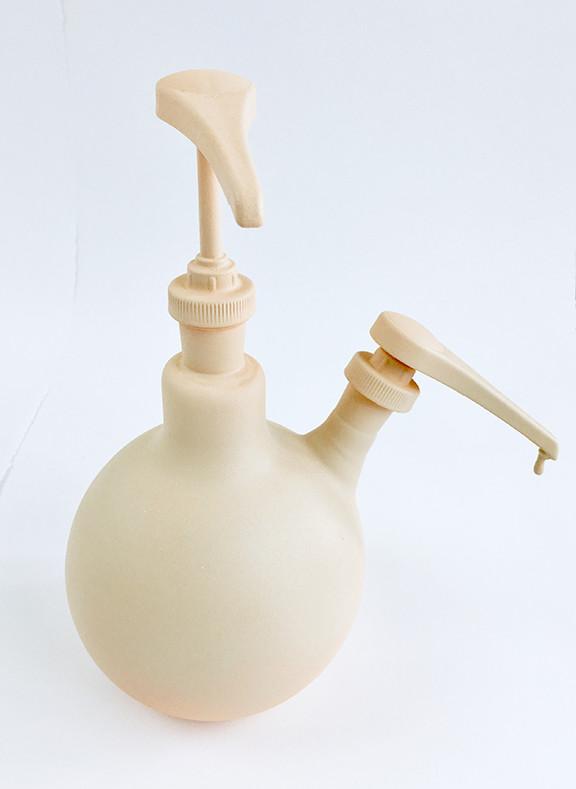 Flesh Flask
