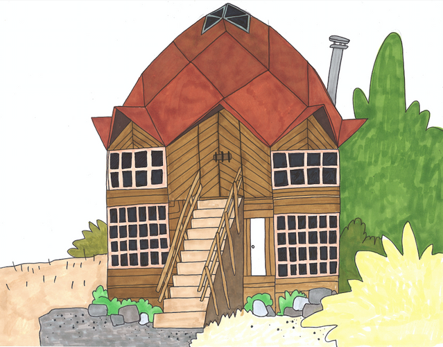 Lama House