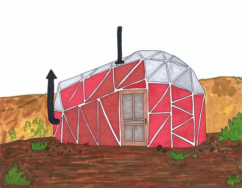 Cartop Dome