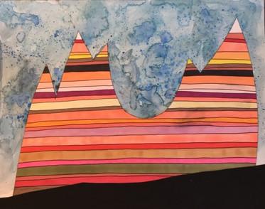 Sedimentary Form