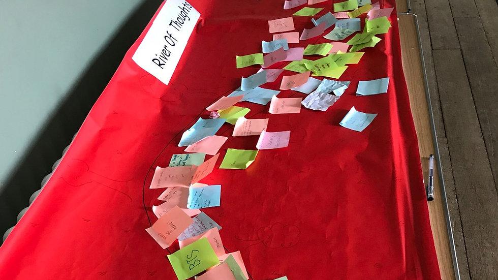 Youth Mindfulness Workshop