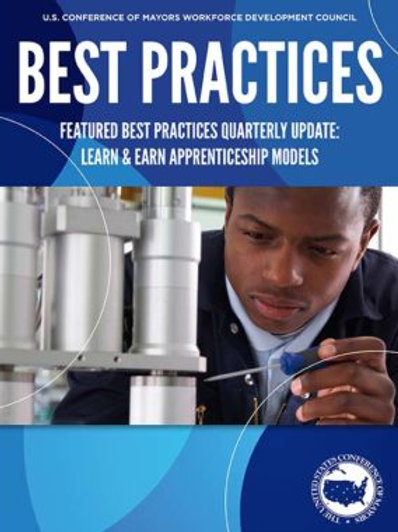 Learn & Earn Apprenticeship Models