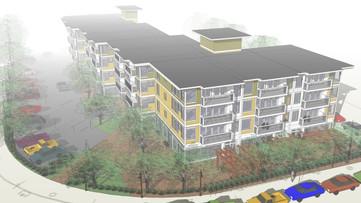 Lynn Condominiums