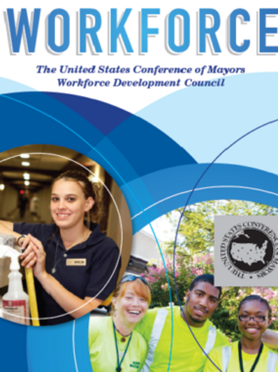 Summer Jobs & Workforce Brochure