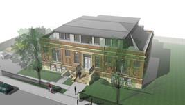 Library Condominiums