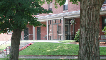 St. Mary Education Center