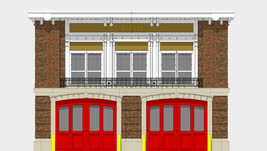 Beverly Fire Station