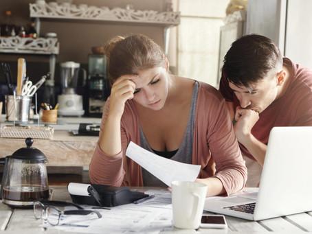 תקציב משפחתי – כיצד להפוך מינוס לפלוס!