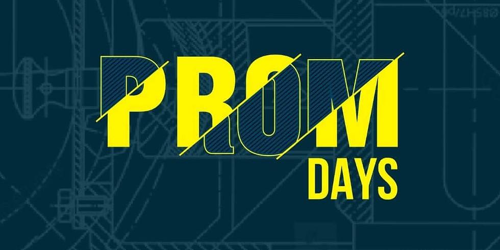 Kharkiv PROM Days
