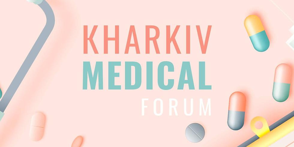 Kharkiv Medical Forum
