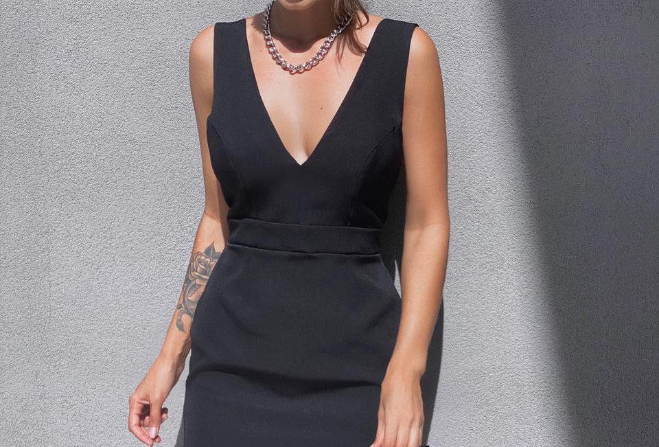 Vestido Lais