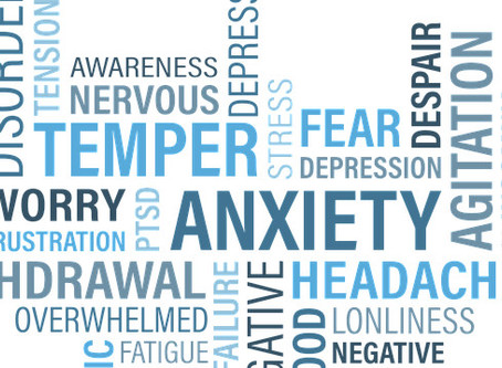 Can hypnotherapy help with anxiety, stress or depression?