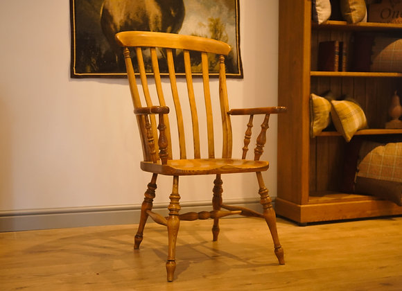 Farmhouse Armchair