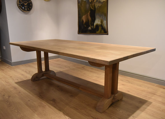 H Range Refectory Table