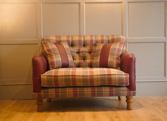 Cubley Snuggler Sofa