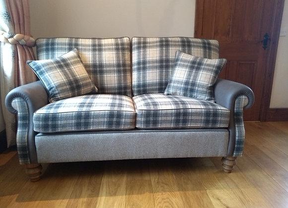 Marston Sofa in Moon Fabrics